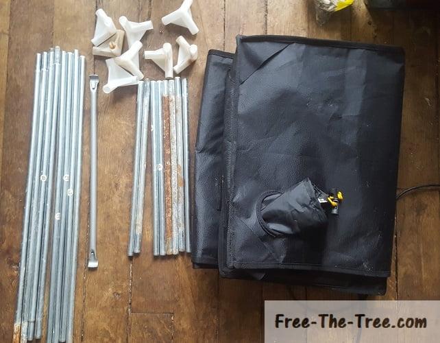 How to set up an Indoor Grow Room