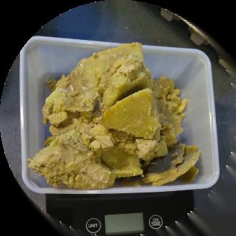 How to Make your own Cannabutter (aka Marrakech Butter)
