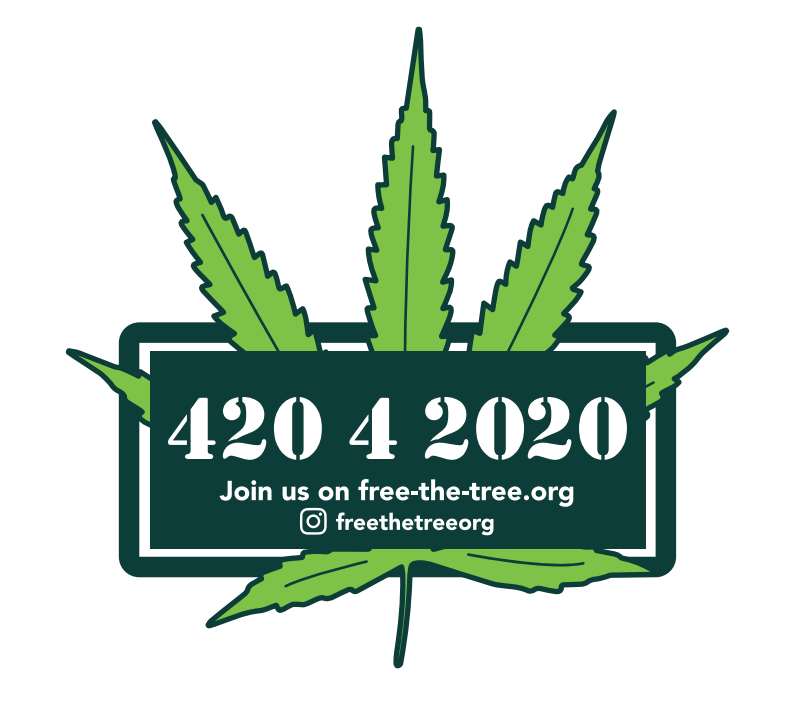 free 420 4 2020 stickers