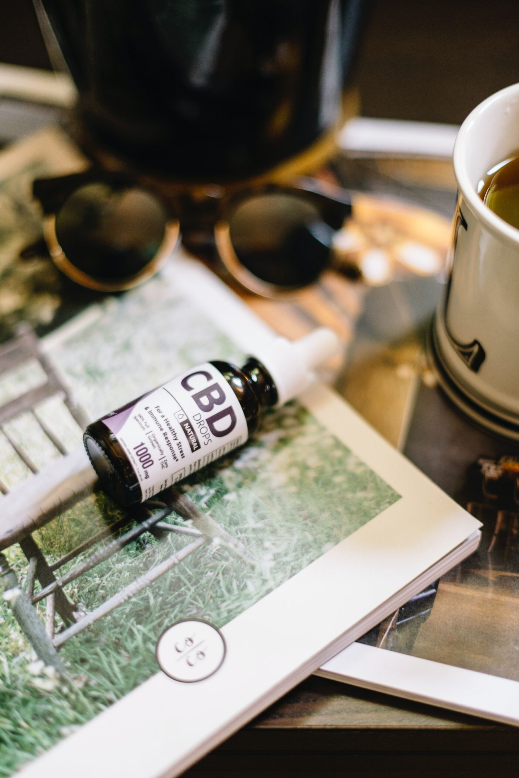 What Are The 10 Best CBD Oils For Anxiety thumbnail