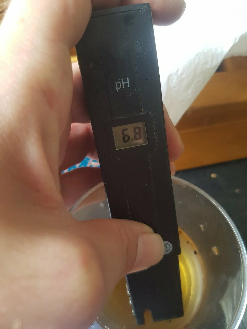 What pH level for Marijuana you say? Get all your answers thumbnail