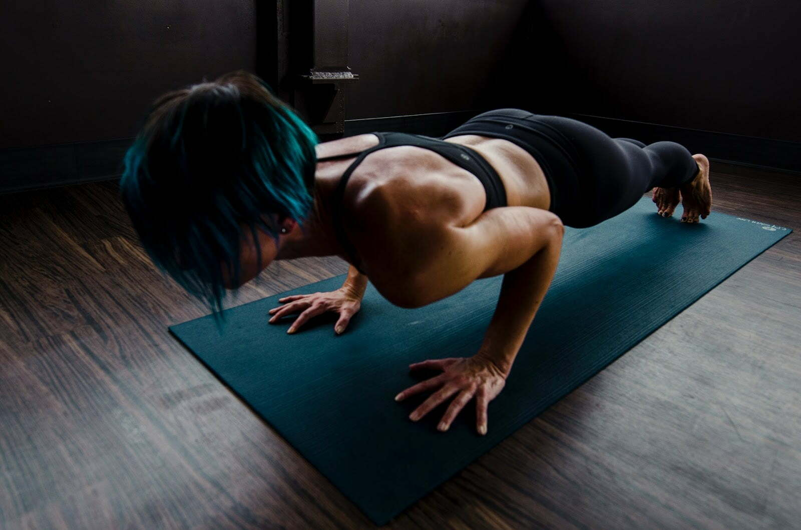 CBD and Fitness : Combining the Two for the Ultimate Workout thumbnail